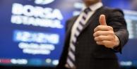 Borsa tarihi rekor kırdığı günü kapanış rekoruyla tamamladı