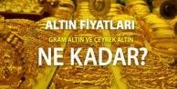 Çeyrek altın 482 lira oldu!