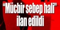 Elazığ ve Malatya#039;da 3 ay süreyle mücbir sebep ilan edildi
