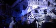 Elazığdaki  6,5lik depremin ardından sarsıntılar sürüyor