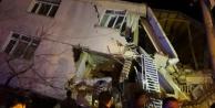 Enkaz altındaki vatandaşın çığlığı 112#039;ye böyle yansıdı