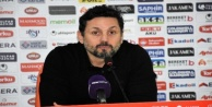 Erol Bulut#039;tan Kayseri maçı yorumu