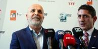 Hasan Çavuşoğlu#039;ndan kupa kurası yorumu