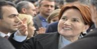 İYİ Parti Genel Başkanı Akşener Alanya#039;da
