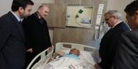 Kaza geçiren milletvekili Aydın#039;ın sağlık durumu hakkında yeni gelişme!