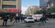Manisanın Kırkağaç ilçesinde 4,8 büyüklüğünde deprem