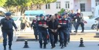 Örgüt kurup işkence ve yağma yapan çeteye büyük operasyon
