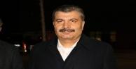 Sağlık Bakanı Kocadan korona virüs açıklaması