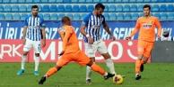 Süper Lig: Kasımpaşa: 0 - Aytemiz Alanyaspor: 1 (İlk yarı)