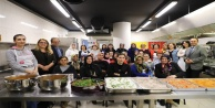 Yöresel lezzetler Alanya Belediyesi ile geleceğe taşınıyor