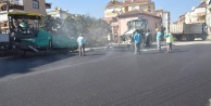 Alanya#039;da cadde ve sokaklar yenileniyor