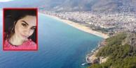 Alanya#039;da kalenin surlarından düşen genç kız hayatını kaybetti