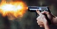 Alanya#039;da silahlı saldırı! 1 yaralı var
