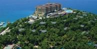 Alanya#039;daki o otelin devir işlemi onaylanmadı