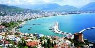 Alanya, Türkiye#039;de ilk 20#039;ye girdi