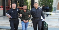 Alanya'da çalıştığı iş yerinden para çalan genç tutuklandı!