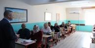 Alanyada her yıl 1500 yabancı Türkçe öğreniyor