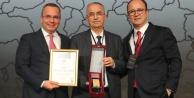 Alanyalı Gürses#039;e büyük onur! Antalya#039;nın lideri oldu