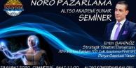 ALTSO Akademi 2020#039;nin startını veriyor