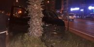 Antalya#039;da trafik kazası geçiren Özhaseki#039;den teşekkür mesajı
