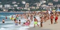 Antalya#039;da tüm zamanların Ocak ayı rekoru kırıldı