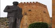 Atatürkün Alanyaya gelişi kutlanacak