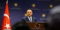 Bakan Çavuşoğlu: Şehitlerimizin kanı hiçbir zaman yerde kalmadı