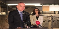 """Bakan Ersoy: Müze Kart fiyatını aşağı çekiyoruz"""""""