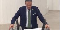 Başkan, Antalya#039;nın sorunlarını TBMM#039;nde dile getirdi