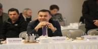 Başkan Yücel#039;den GZP Alanya Havalimanı açıklaması