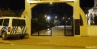 Belediye çalışanı cami tuvaletinde ölü bulundu