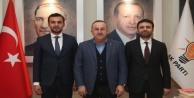 Çavuşoğlu#039;ndan vefa örneği