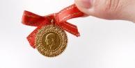 Çeyrek altın 526 lira oldu!