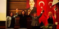 CHP Alanya#039;da kadın kolları başkanı belli oldu