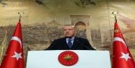 Cumhurbaşkanı Erdoğan: quot;2020 hedefi 58 milyon turist, 41 milyar dolar turizm geliriquot;