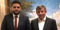 Davutoğlu, Tuluk#039;la Alanya#039;ya mesaj gönderdi