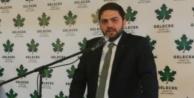 Gelecek Partisi Alanya İlçe Başkanı açıklandı