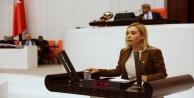 İstifa eden Antalyalı kadın vekilden şok sözler