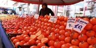 Kış meyvelerinin fiyatı sezon sonuna doğru yükseldi