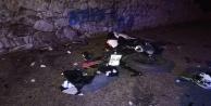 Lise öğrencisi Berat#039;ın ölüme gidişi kamerada