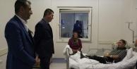 MHP#039;den Alanya#039;yla ilgili Corona Virüsü açıklaması