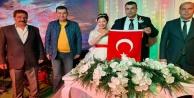 MHP#039;li Türkdoğan#039;dan hafta sonu ziyaretleri