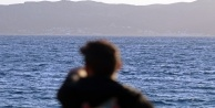 Mülteciler, Türkiyeye en yakın Yunan adalarından Meise geçmeye hazırlanıyor