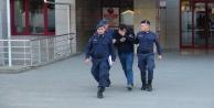 Otel çalışanı, müşterinin 6 bin eurosunu çaldı
