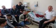 SMA Hastası 3,5 yaşındaki Uğur#039;a Turanspor desteği