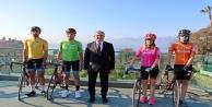 Tour Of Antalya heyecanı başlıyor
