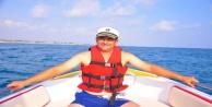 Turizm çalışanı otomobilinde ölü bulundu