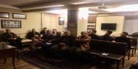 Türk Ocaklarından 'İmameddin Nesimi sohbetleri