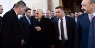 Türkdoğan, Bahçeli#039;den Alanya#039;ya mesaj getirdi