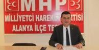 Türkdoğan#039;dan T-Mahmuz sorusu: Amacınız üzüm yemek mi, bağcıyı dövmek mi?